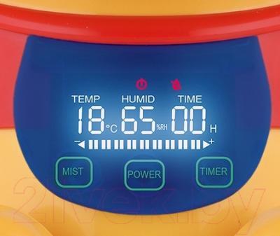 Ультразвуковой увлажнитель воздуха Ballu UHB-275 Винни Пух