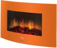 Электрокамин Electrolux EFP/W-1200URLS (оранжевый) -
