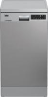 Посудомоечная машина Beko DFS28020X -