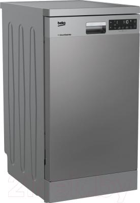 Посудомоечная машина Beko DFS28020X