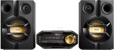 Минисистема Philips FX10/12