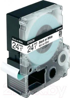 Лента Epson C53S627402