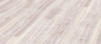 Ламинат Kronotex Exquisit Ясень Полярный D2989 -