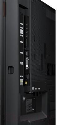 Профессиональный дисплей Samsung DB40E / LH40DBEPLGC/RU - интерфейсы
