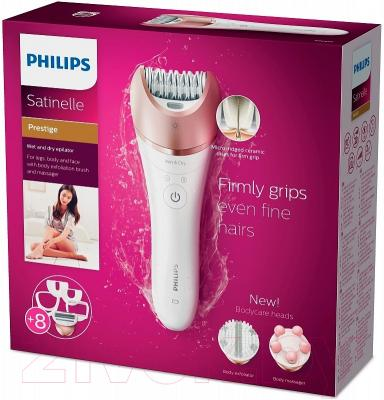 Эпилятор Philips BRE650/00