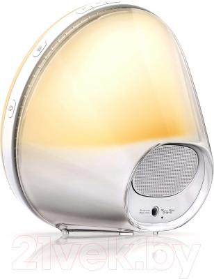 Световой будильник Philips Wake-up Light HF3520/70