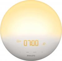 Световой будильник Philips Wake-up Light HF3510/70 -