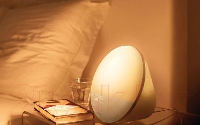 Световой будильник Philips Wake-up Light HF3510/70