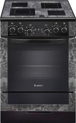 Кухонная плита Gefest 6560-03 0043