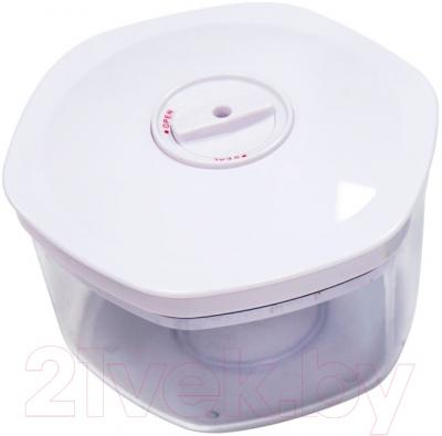 Вакуумный упаковщик Zigmund & Shtain VS-505 Kuchen-Profi - вакуумный контейнер