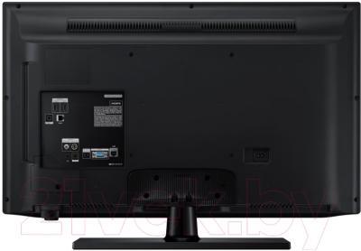 Гостиничный телевизор Samsung ED590 / HG32ED590HB - вид сзади