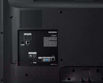 Гостиничный телевизор Samsung ED590 / HG32ED590HB - интерфейсы