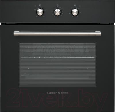 Электрический духовой шкаф Zigmund & Shtain EN 106.511 B