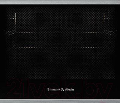 Электрический духовой шкаф Zigmund & Shtain EN 202.511 S
