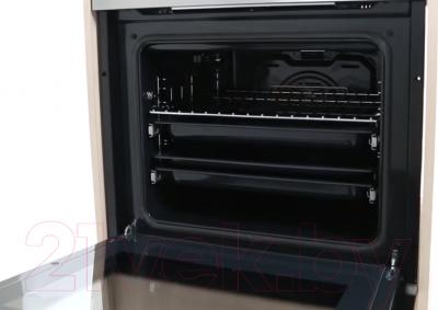 Электрический духовой шкаф Zigmund & Shtain EN 108.911 S