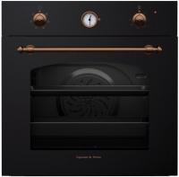 Электрический духовой шкаф Zigmund & Shtain EN 107.611 A -