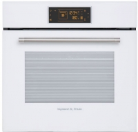 Электрический духовой шкаф Zigmund & Shtain EN 142.921 W -