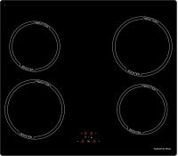 Индукционная варочная панель Zigmund & Shtain CIS 028.60 BX -