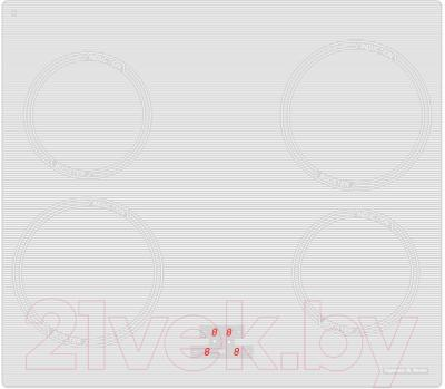 Индукционная варочная панель Zigmund & Shtain CIS 028.60 WX