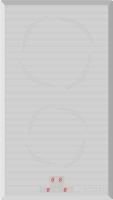 Индукционная варочная панель Zigmund Shtain CIS 030.30 WX -