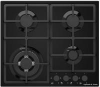 Газовая варочная панель Zigmund & Shtain GN 88.61 B -