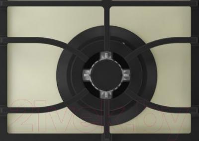 Газовая варочная панель Zigmund Shtain MN 115.61 X
