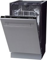 Посудомоечная машина Zigmund & Shtain DW 89.4503 X -