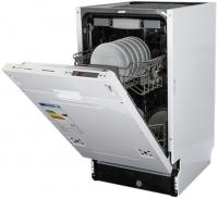 Посудомоечная машина Zigmund & Shtain DW 79.4509 X -