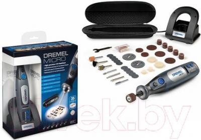 Гравер Dremel Micro 8050-35 (F.013.805.0JH)