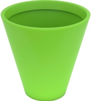 Вазон Pdconcept Mercury PL-ME60 (зеленый) -