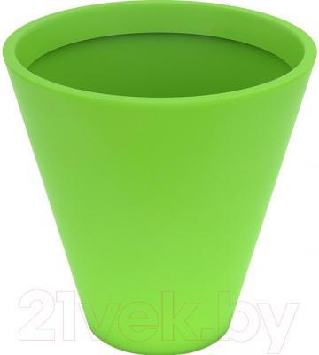 Вазон Pdconcept Mercury PL-ME60 (зеленый)