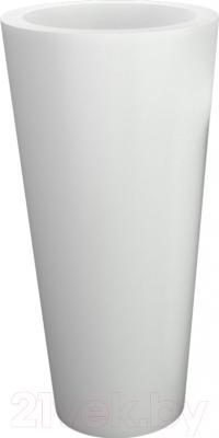 Вазон Pdconcept Venus PL-VE70 (белый)