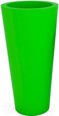 Вазон Pdconcept Venus PL-VE70 (зеленый)