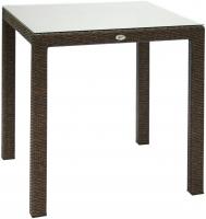 Стол садовый Garden4you Wicker 13349 (коричневый) -