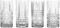Набор бокалов для воды Nachtmann Highland (4 шт) -