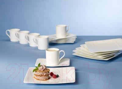 Набор столовой посуды Villeroy & Boch Modern Grace (18пр)