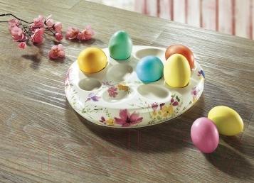 Блюдо для яиц Villeroy & Boch Mariefleur Spring