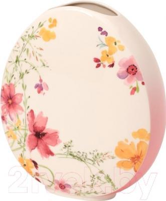 Ваза настольная Villeroy & Boch Mariefleur Spring Яйцо (большая)