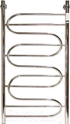 Полотенцесушитель водяной АРГО Ривьера Премиум 50x100 (боковое подключение)