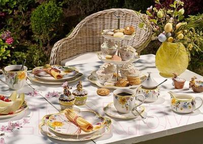 Блюдо для яиц Villeroy and Boch Spring Awakening - вид коллекции