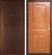 Входная дверь Дверной Континент Гамма/Классика (88x205, правая) -