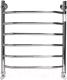 Полотенцесушитель водяной АРГО Флоран 50x80 (боковое подключение) -