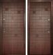 Входная дверь Дверной Континент Премиум (86x205, правая) -