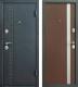 Входная дверь Дверной Континент Эллада (86x205, правая) -