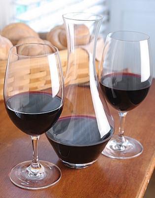 Декантер для вина Riedel Cabernet
