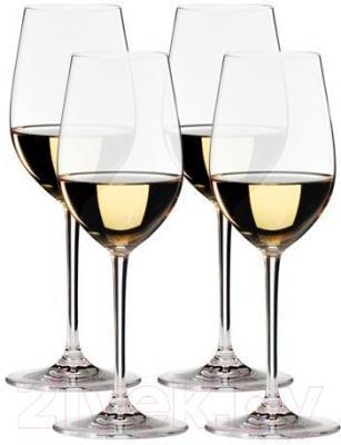 Набор бокалов для вина Riedel Vinum XL Riesling Grand Cru (4шт)