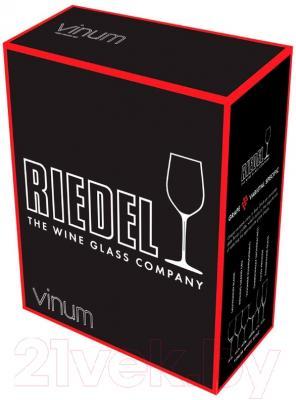 Набор бокалов для вина Riedel Vinum Tempranillo (2шт)