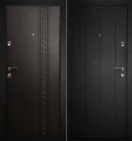 Входная дверь Дверной Континент Греция (96x205, левая) -
