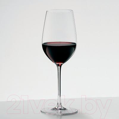 Бокал для вина Riedel Sommeliers Riesling Grand Cru