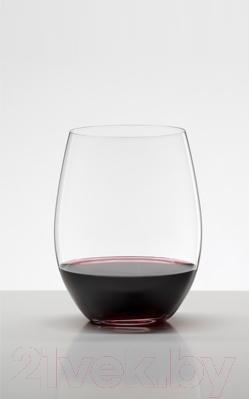 Набор бокалов для вина Riedel O (8шт)